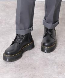 【 Dr.Martens / ドクターマーチン 】 8EYE BOOTS JADON 8アイレット ブーツ ジョイドンブラック
