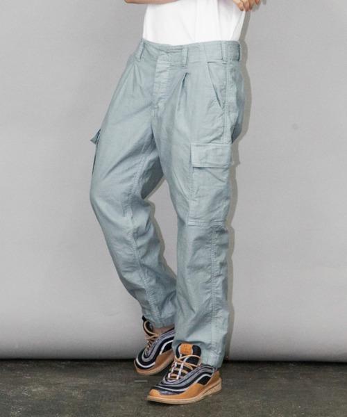 【my beautiful landlet】 german army cargo pants