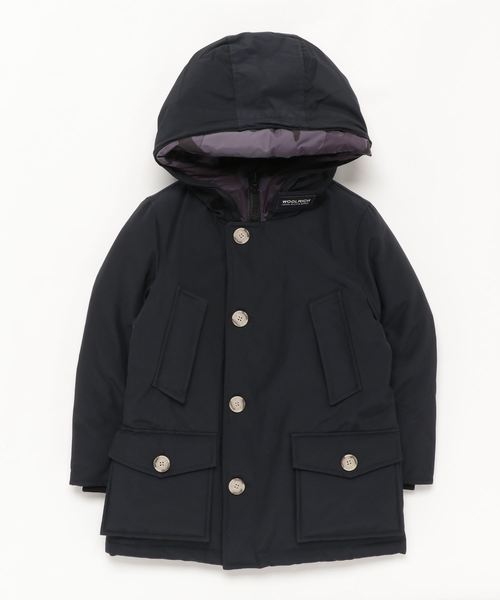 59fc1ceed1143 WOOLRICH(ウールリッチ)のWOOLRICH ARCTIC PARKA NF CAMOU(ダウンジャケット コート