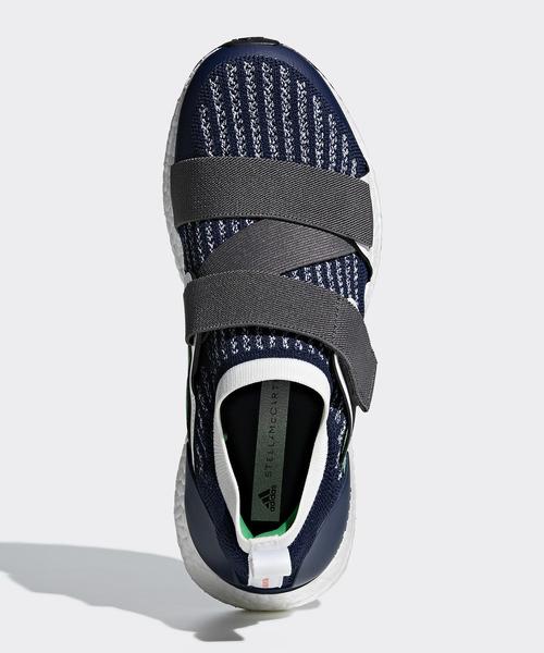 [adidas by Stella McCartney] ウルトラブースト エックス [UltraBOOST X] ランニングシューズ