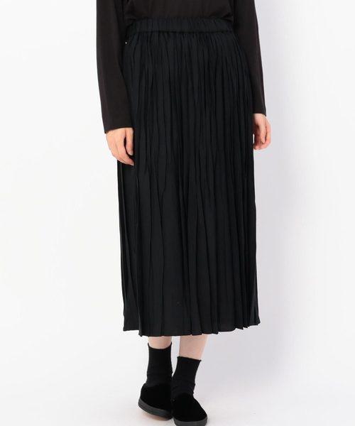 【当店限定販売】 【MORRIS & & SONS】ランダムプリーツスカート WOMEN(スカート)|Morris & Bshop Sons(モリスアンドサンズ)のファッション通販, 青ヶ島村:557235d7 --- tsuburaya.azurewebsites.net