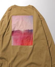 RAGEBLUE(レイジブルー)のフォトグラファー【Kenta Karima】コラボロンT/857069(Tシャツ/カットソー)