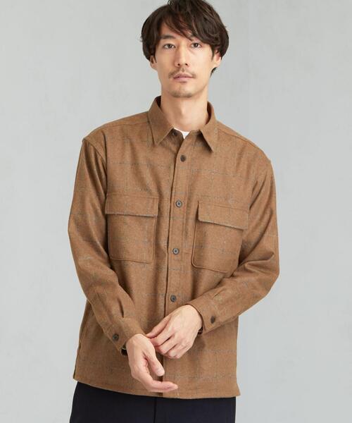 [バリス] SC BALLIS CADET 長袖シャツ