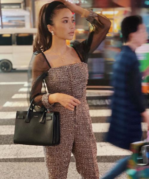 【高額売筋】 eimyツイードテーパードパンツ(パンツ) eimy istoire(エイミーイストワール)のファッション通販, GPORT:623893d4 --- skoda-tmn.ru