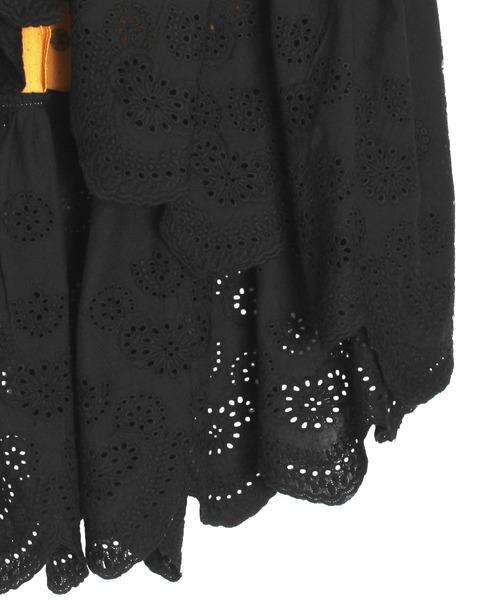 PAMEO POSE(パメオポーズ)の「Chimera Dress(ワンピース)」|詳細画像