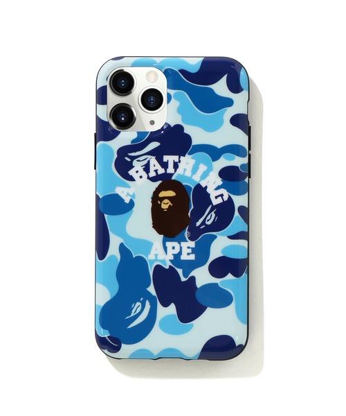 ABC CAMO COLLEGE I PHONE 11 PRO CASE M