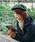 Bello(ベッロ)の「【Bello】MULTI COLOR WOOL BERET(ハンチング/ベレー帽)」|ライトグリーン