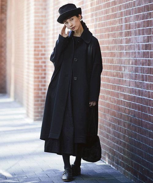 お得セット SUNNY CLOUDS 魔女のマントコート<レディース>(ステンカラーコート) Sunny|Sunny clouds(サニークラウズ)のファッション通販, AROTHO:7ef28941 --- 5613dcaibao.eu.org