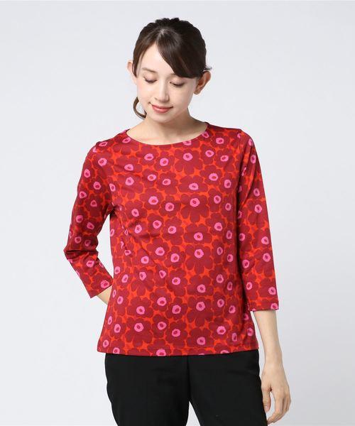 非常に高い品質 UNIKKO / ILMA(Tシャツ/カットソー)|marimekko(マリメッコ)のファッション通販, F-Foto:ef5a18d9 --- 5613dcaibao.eu.org