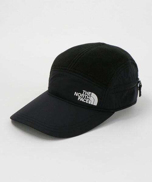 <THE NORTH FACE(ザノースフェイス)> DENALI CAP/デナリキャップ