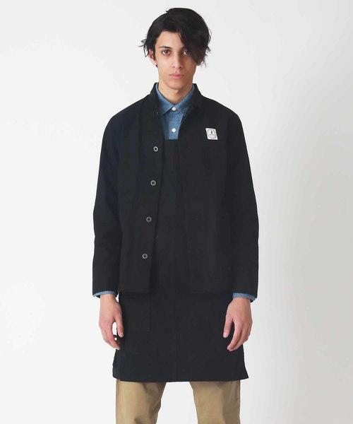 贅沢品 Privateワークジャケット(その他アウター)|makerhood(メーカーフッド)のファッション通販, ヒガシカワチョウ:773c99f2 --- ruspast.com