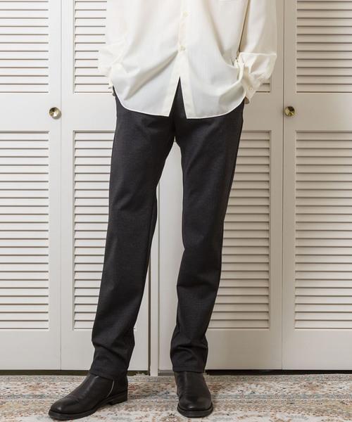 2019特集 【FACTOTUM】カットジャージイージーパンツ(パンツ) FACTOTUM(ファクトタム)のファッション通販, せんたく日和:278be0c3 --- 888tattoo.eu.org