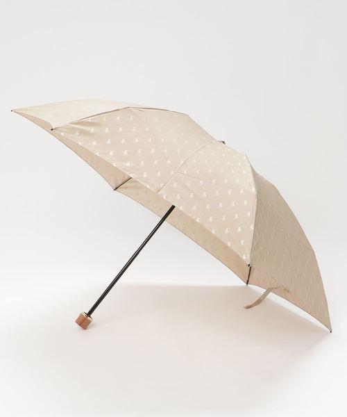 折りたたみ傘 【ジャガード】