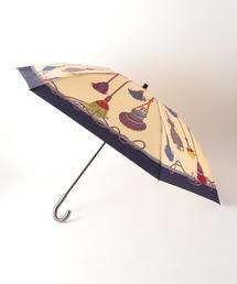 manipuri(マニプリ)の【WEB限定】manipuri(マニプリ)TASSLE 折傘 / 折り畳み傘 / 晴雨兼用(折りたたみ傘)