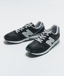 【WEB限定】 <New Balance(ニューバランス)> CM996/スニーカー ・