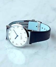 agnes b.(アニエスベー)のagnes b. ED 別注モデル(腕時計)