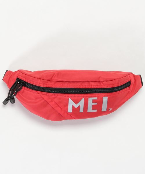 【 MEI / メイ 】KIDS BOTTOMLINE キッズボトムライン ウエストバッグ