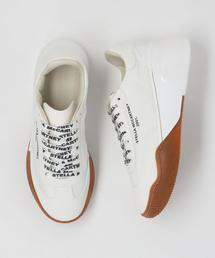 〈STELLA McCARTNEY(ステラマッカートニー)〉 Runner Loop Sneakers