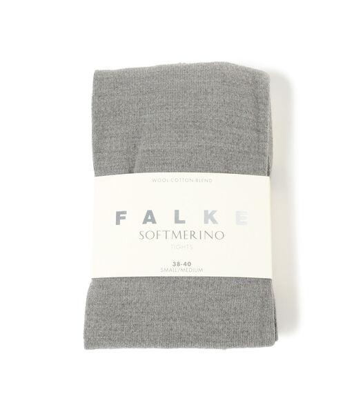 FALKE / MERINO タイツ