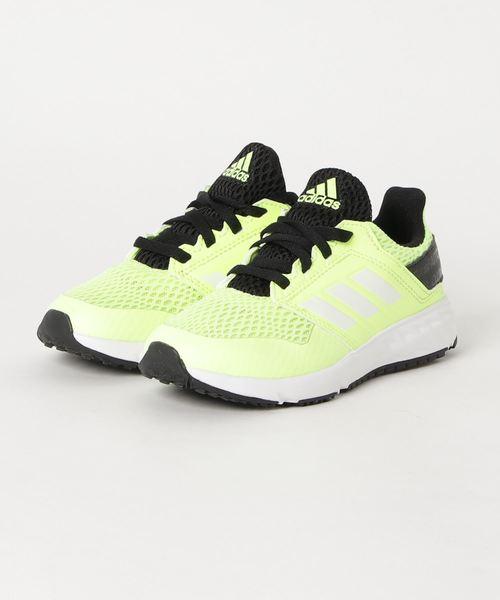 0260b1c8ecaa5 adidas(アディダス)のアディダスファイト 靴ヒモタイプ (キッズ 子供用)(