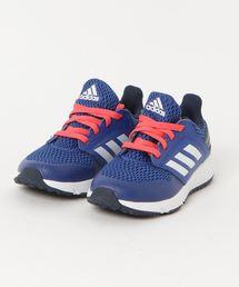 fb5867d524888 adidas Sports(アディダス スポーツ)の「アディダスファイト 靴ヒモタイプ (キッズ 子供