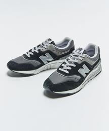 <New Balance(ニューバランス)> CM997H/スニーカー ・