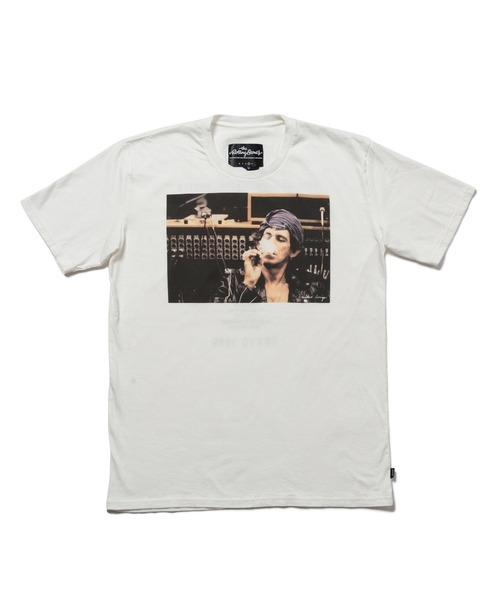 glamb(グラム)の「Back Stage Keith T / バックステージキースT(Tシャツ/カットソー)」 詳細画像