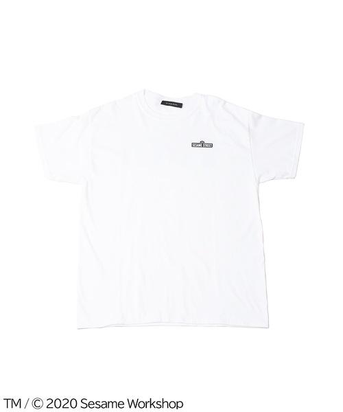 【セサミストリート】Tシャツ