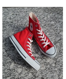 CONVERSE(コンバース)のconverse コンバース ALL STAR HI オールスター ハイ 3206 RED(US)(スニーカー)