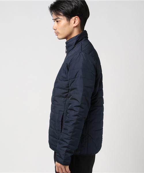 [GIORDANO]パデッド中綿スタンドジャケット
