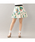 LOVELESS(ラブレス)の「【LOVELESS】WOMENS モノグラムフレアスカート(スカート)」 詳細画像