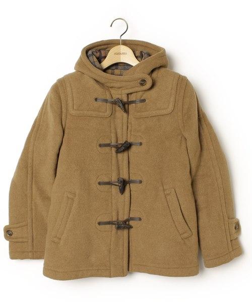 最安値級価格 【ブランド古着 LONDON】ダッフルコート(ダッフルコート)|LONDON TRADITION(ロンドントラディション)のファッション通販 - USED, テンドウシ:4107c269 --- altix.com.uy