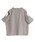&g'aime(アンジェム)の「【&g'aime】オープンショルダーベルト付きTシャツ(Tシャツ/カットソー)」|詳細画像
