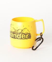 and wander(アンドワンダー)のand wander/アンドワンダー DINEX MUG/ダイネックス マグ マグカップ(グラス/マグカップ/タンブラー)