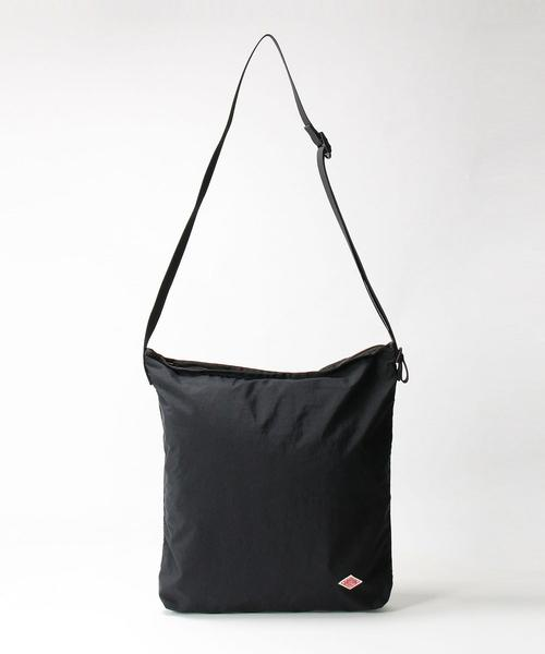 <DANTON (ダントン)> NYLON SHOULDER BAG/バッグ