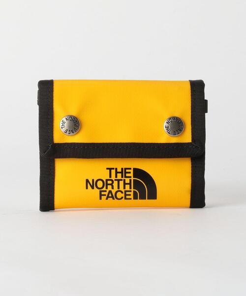 [ ザ ノースフェイス ] THE NORTH FACE ドット ワレット 3つ折り財布 ウォレット