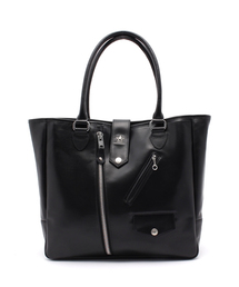 schott(ショット)のSchott/ショット/RIDERS TOTE BAG/ライダース トートバッグ(トートバッグ)