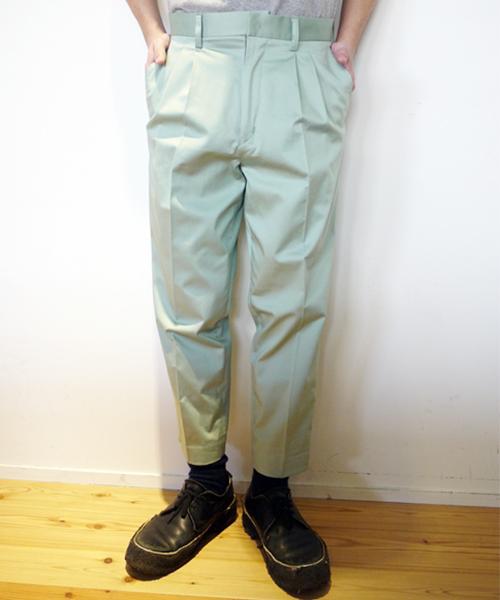 【人気商品】 SPHINX PANTS(スラックス)|GDC(ジーディーシー)のファッション通販, あっときれいあーる:02a53451 --- rise-of-the-knights.de