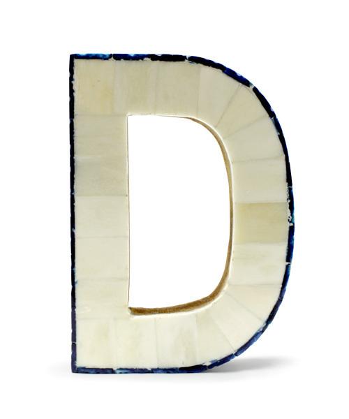 MONIQUE CHARTLAND by GOODY GRAMS(モニークチャートランドバイグッディグラムス)の「BONE OBJECT-D【オブジェ】(インテリアアクセサリー)」|ホワイト