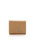 Samantha Thavasa Deluxe(サマンサタバサ デラックス)の「フラワービジュー 三つ折り財布(財布)」|キャメル