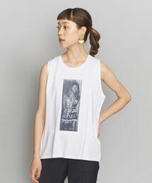 <ROSE HARTMAN>フォトTシャツ ◆