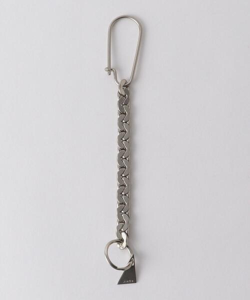 <JieDa> KEY HOLDER CHAIN/キーチェーン