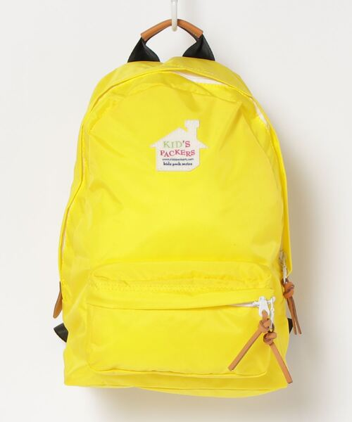 【FREDRIK PACKERS/フレドリックパッカーズ】 KIDS PACKERS DAY PACK