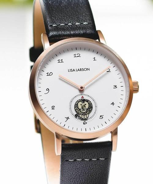 new products 0aace 8c111 LISA LARSON / リサ・ラーソン          Watch LL007