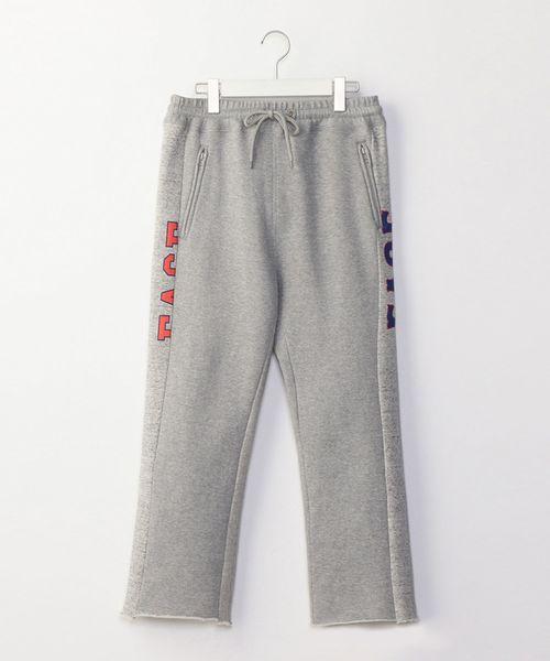 おすすめ 【セール/ブランド古着】イージーパンツ(パンツ)|FACETASM(ファセッタズム)のファッション通販 - USED, 鹿児島蔵や:72955e31 --- reizeninmaleisie.nl
