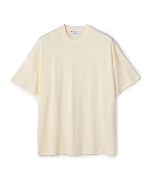 激安特価  CAN PEP REY/ REY ビッグシルエットTシャツ(Tシャツ/カットソー) PEP CAN PEP ESTNATION REY(キャンペプレイ)のファッション通販, 作務衣専門店こうたりや:5bd9447f --- pyme.pe