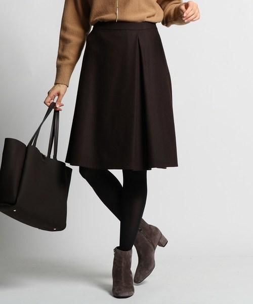 新作人気モデル [S]ネップツイードスカート(スカート) INDIVI(インディヴィ)のファッション通販, カスタムパーツ ネクストドア:8a484e19 --- 5613dcaibao.eu.org