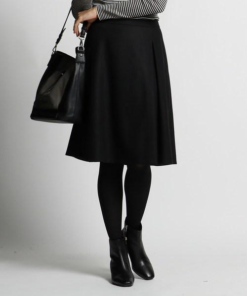 特別オファー [S]ネップツイードスカート(スカート)|INDIVI(インディヴィ)のファッション通販, Fairy Cotton:0e56ffe8 --- skoda-tmn.ru