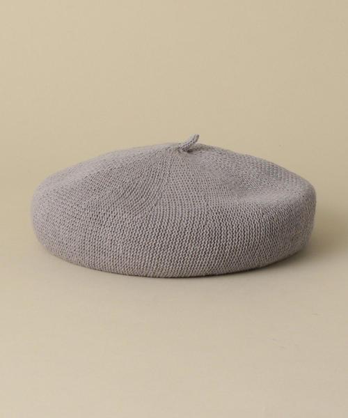 GLR  ベレー帽