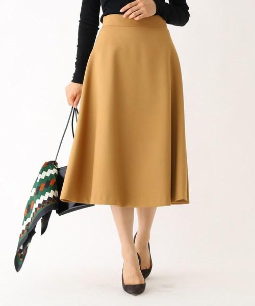 超格安一点 ダブルクロス フレアスカート(スカート)|aquagirl(アクアガール)のファッション通販, リブウェル:1ee74790 --- 888tattoo.eu.org